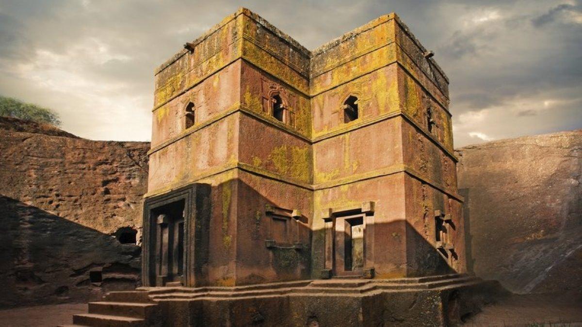 В Эфиопии повстанцы захватили город, который входит в список Всемирного наследия ЮНЕСКО