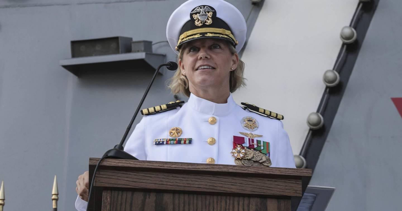 Фото — NavyTimes.