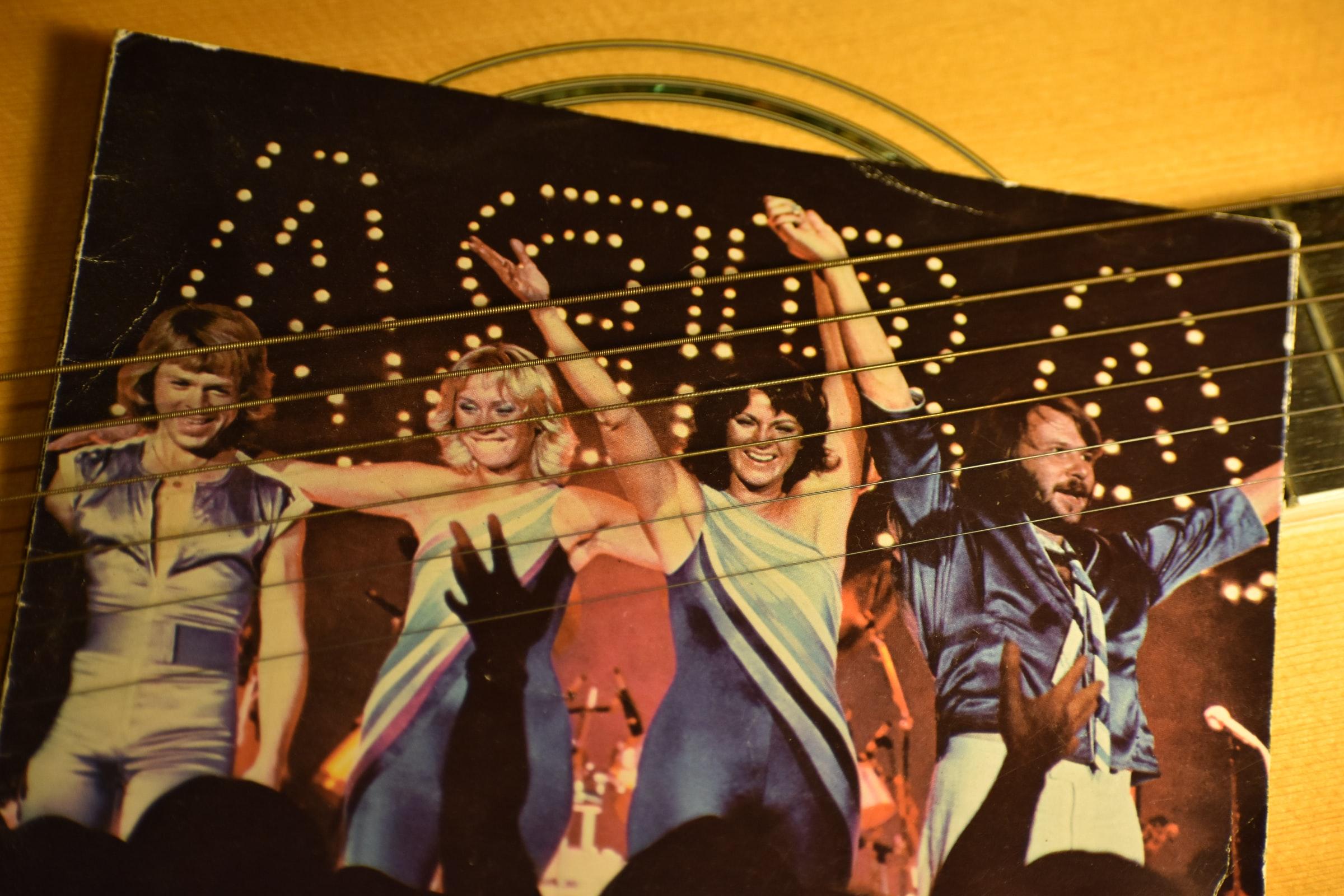 Группа ABBA собирается выпустить новую музыку. Впервые за 39 лет