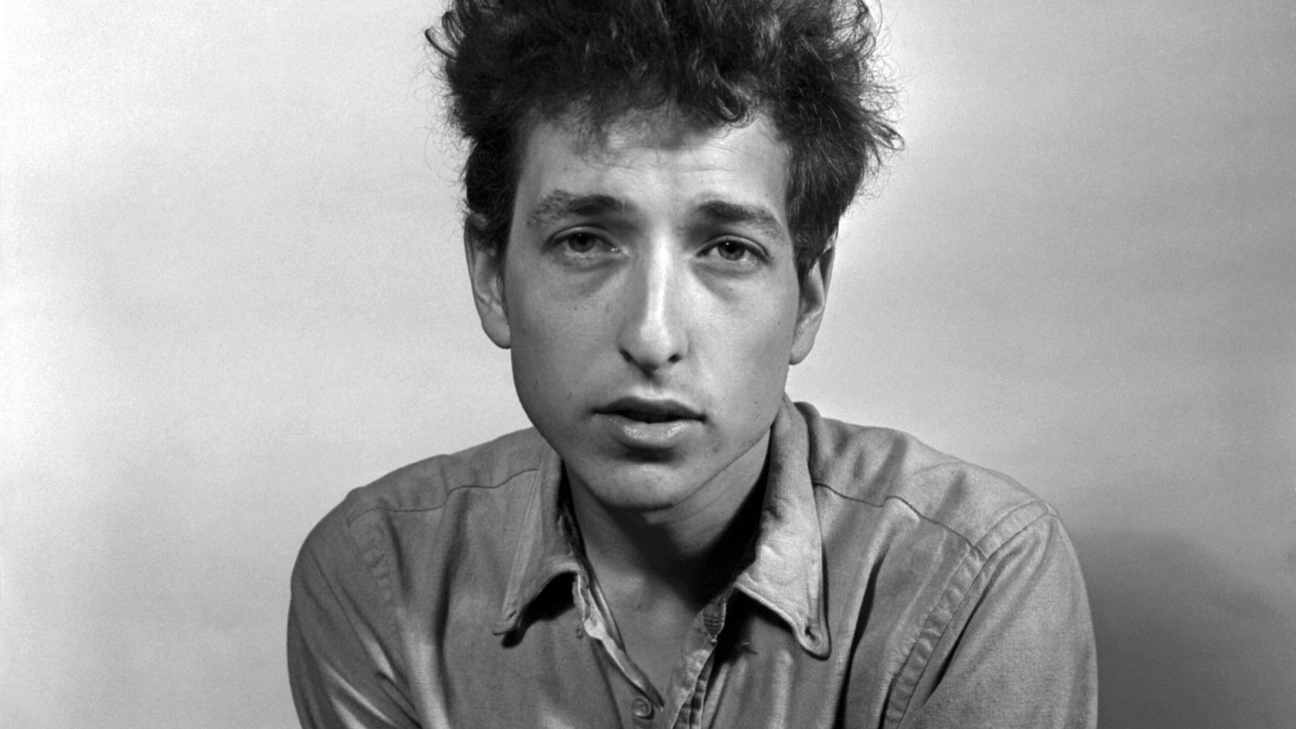 Боба Дилана обвинили в изнасиловании 12-летней девочки в 1960-х