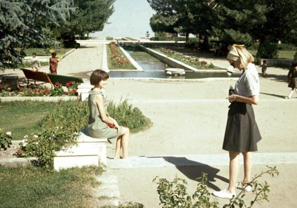 Короткие юбки, улыбки, свобода. Как выглядел Афганистан в 1970-х