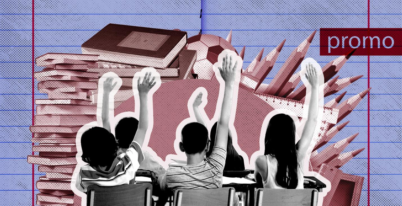 Не делать вместе уроки и не сидеть в чатах. Как родителям пережить школу вместе с детьми