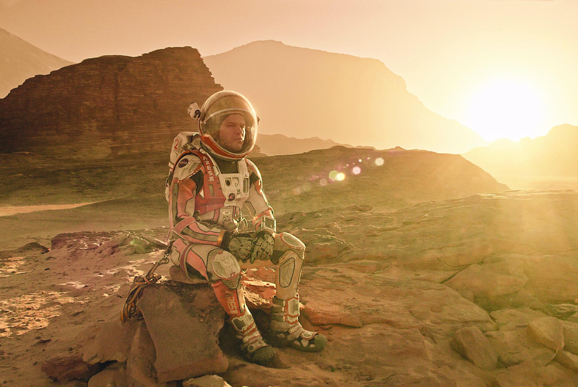 NASA ищет людей для тестирования изолированной жизни на Марсе