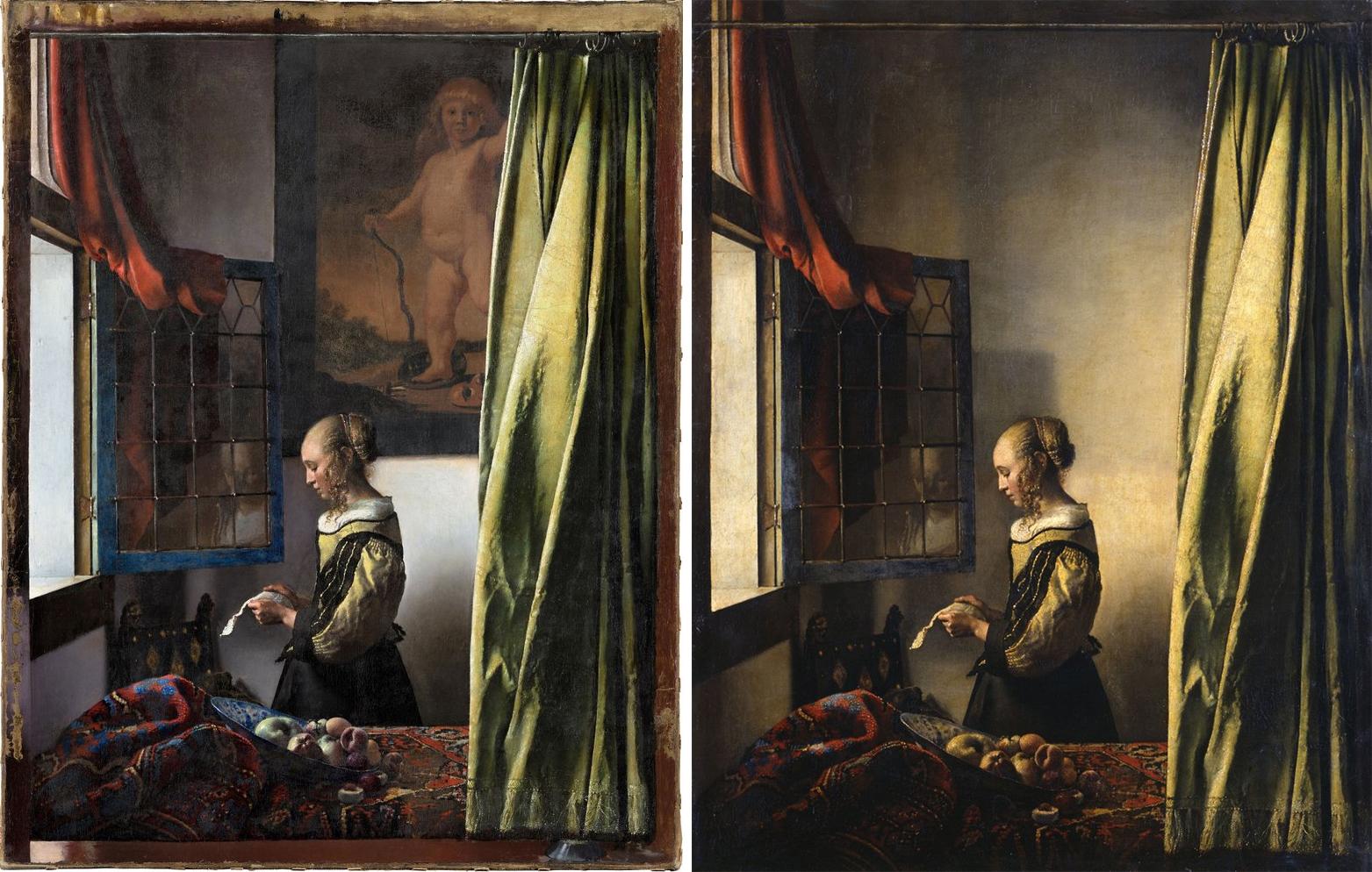 Фото — Gemäldegalerie Alte Meister.