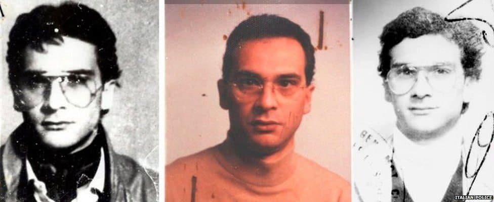 На фото – Маттео Мессина Денаро, итальянский криминальный авторитет.