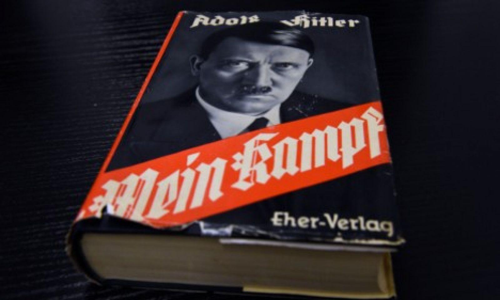 В Германии впервые поставили мюзикл по книге «Майн Кампф» Гитлера
