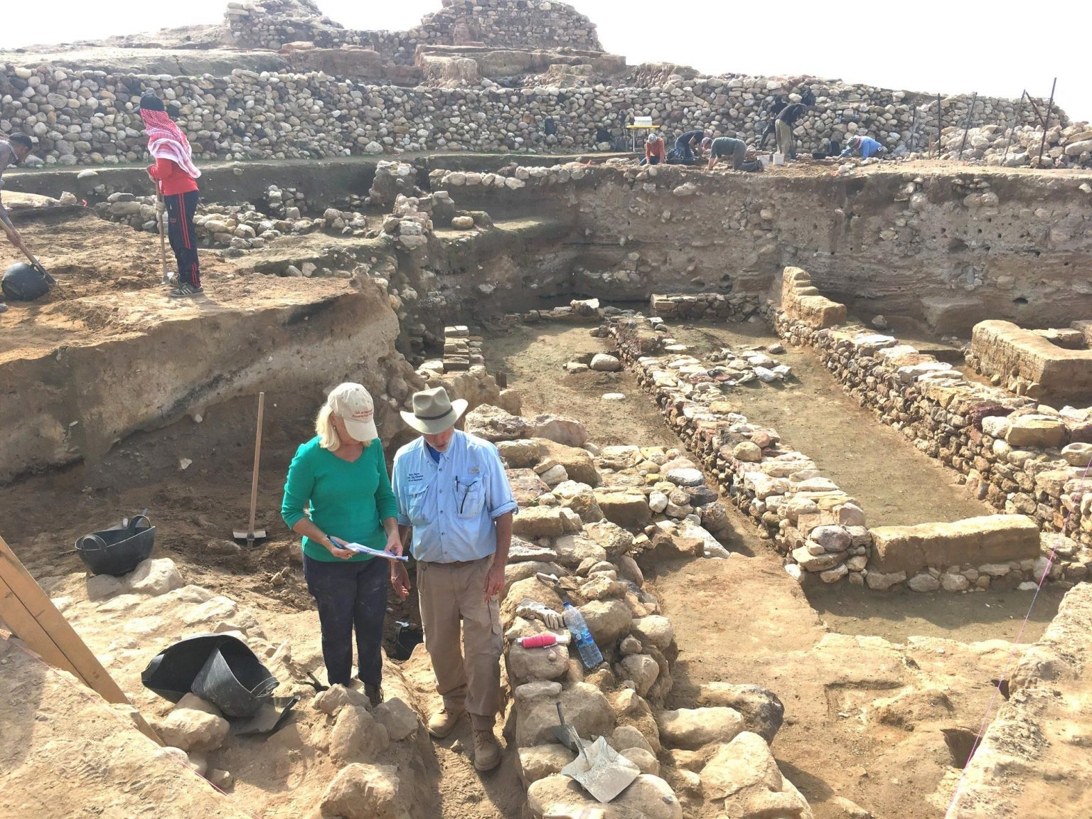 Библейский город Содом разрушил метеорит размером с Тунгусский. Исследование
