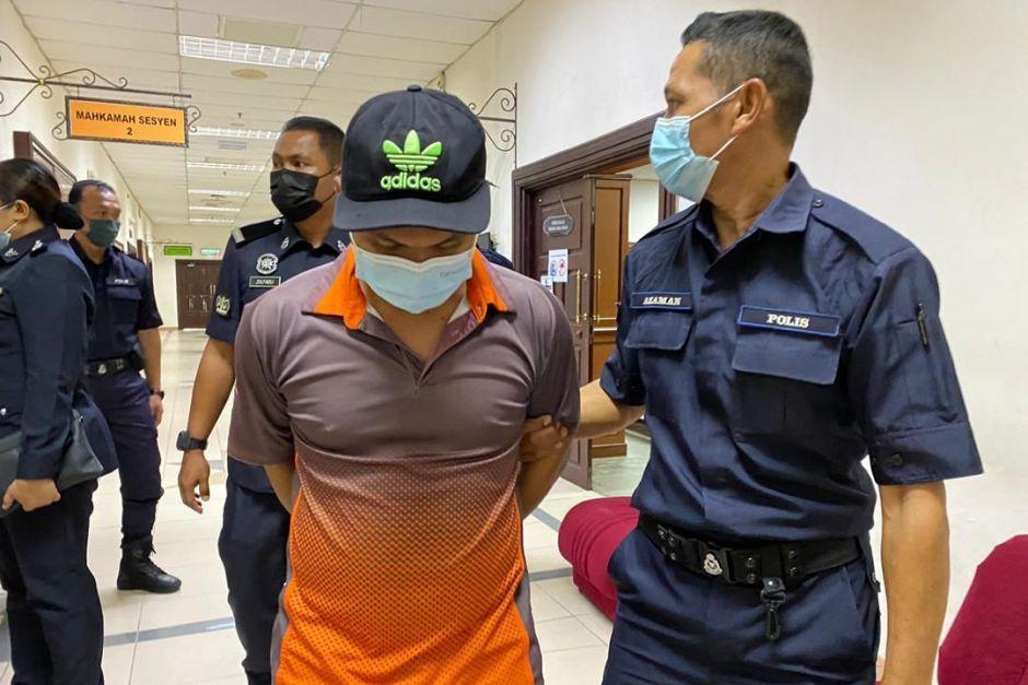 В Австралии пойман самый разыскиваемый педофил в Южной Азии. Его зовут Алладин