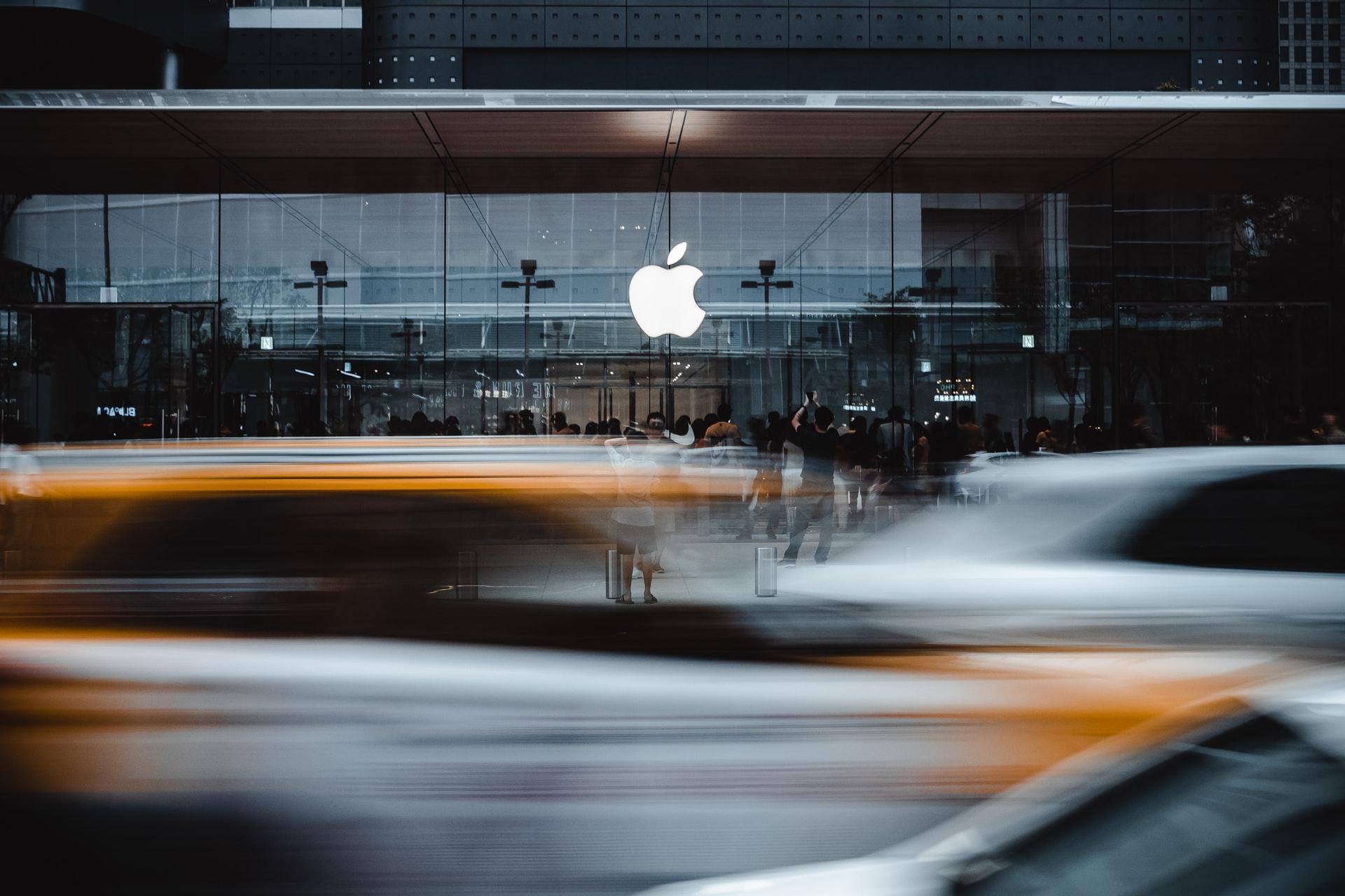 Apple передумала сканировать смартфоны на предмет детского порно