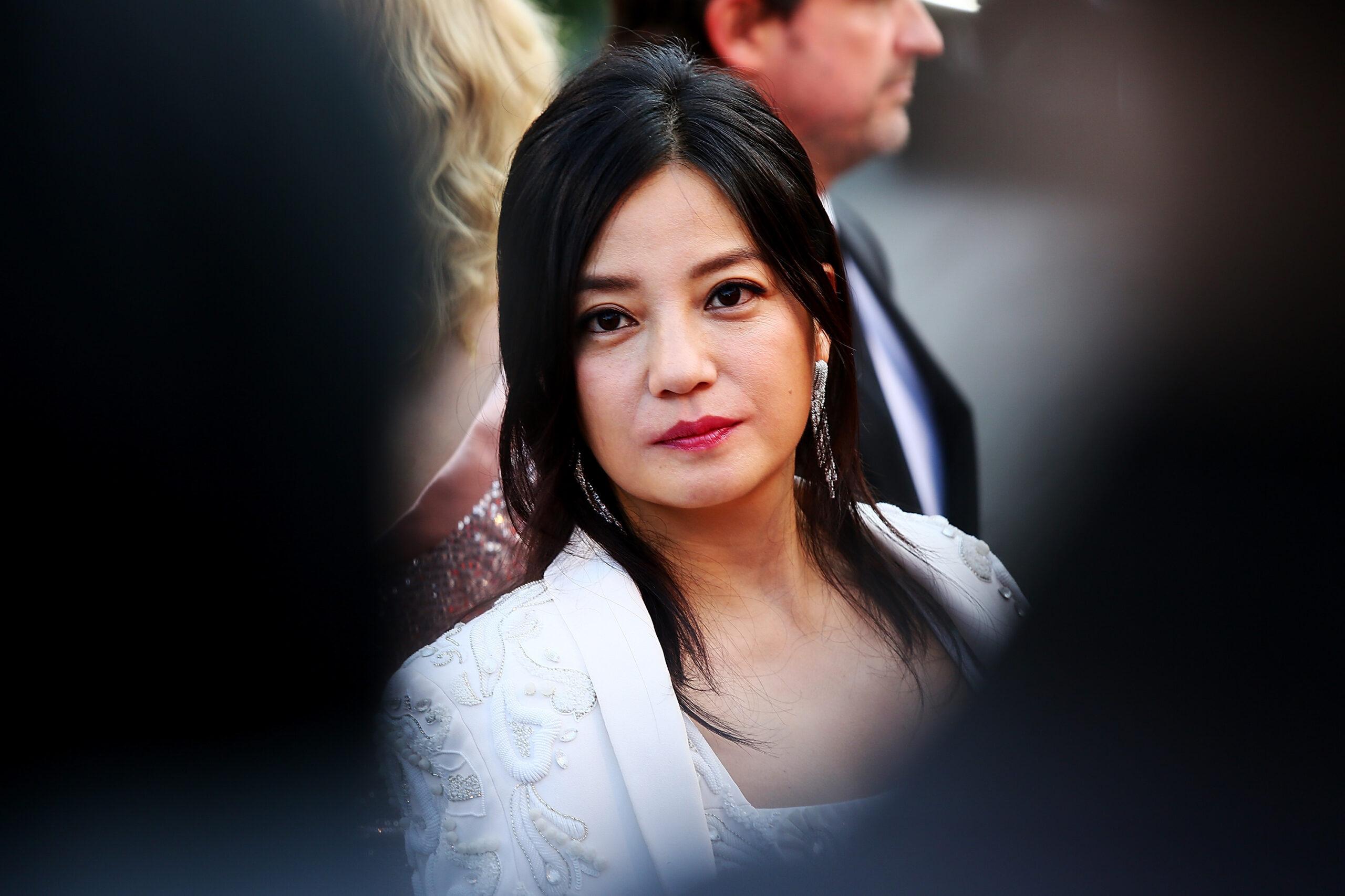 Китай «стер» одну из самых популярных актрис страны
