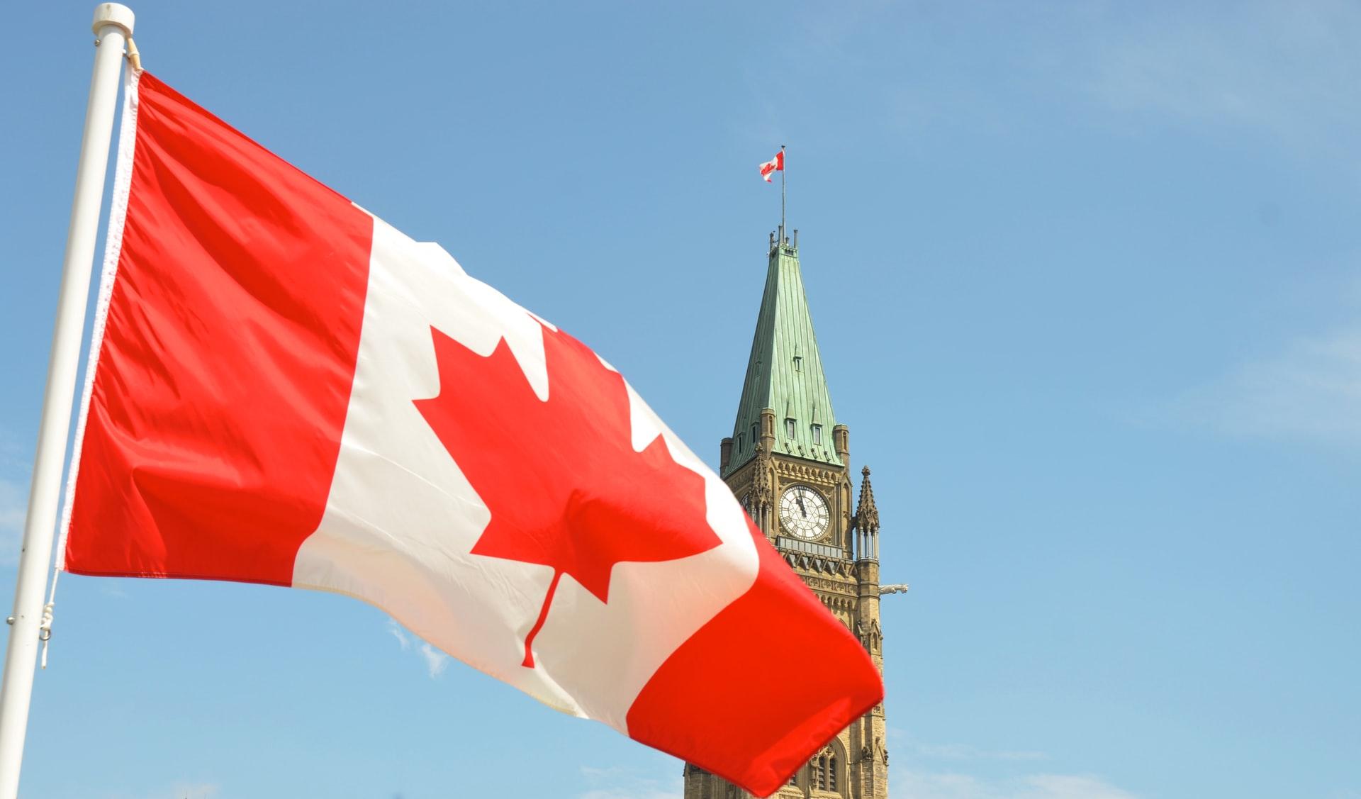 Канада открылась для вакцинированных туристов