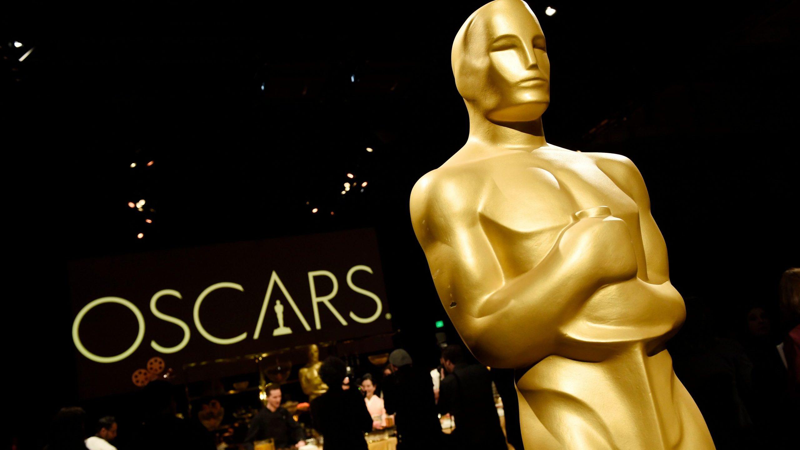 От Украины — на «Оскар». Стали известны пять фильмов — участников национального отбора