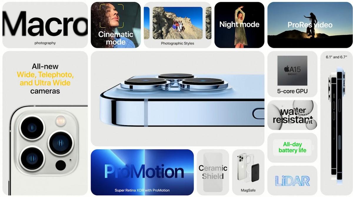 Что нового в презентации Apple. Только мемы