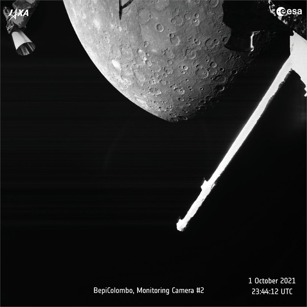 Фото — ESA.