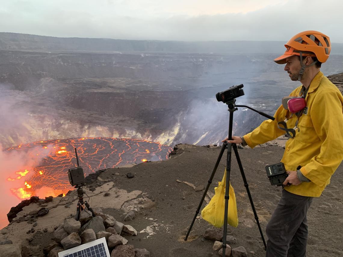Фото — USGS.